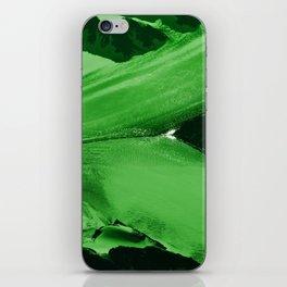 Celery Stalks iPhone Skin