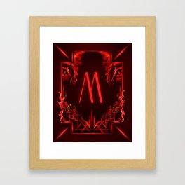 FEVER Framed Art Print