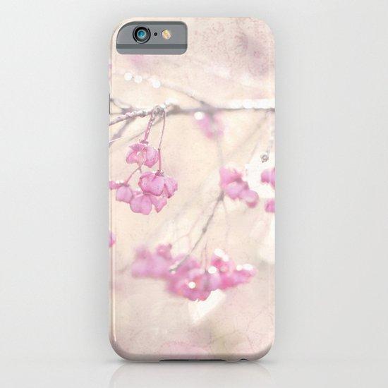 Valerie iPhone & iPod Case