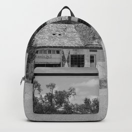Transportaion Backpack