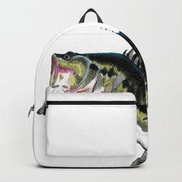 Mr Bass Backpack