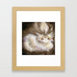 Subhuti Framed Art Print