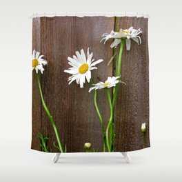 Anywhere Shower Curtain