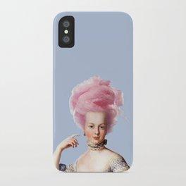 Maria Candy iPhone Case