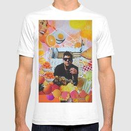 James Murphy T-shirt