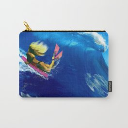 360girls Carry-All Pouch
