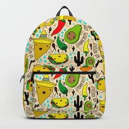 Kawaii Fiesta Backpack