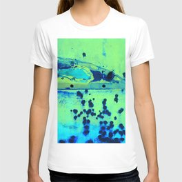 Riddled with Rust Margarita T-shirt