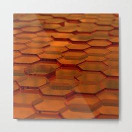 Sweet as honey Metal Print