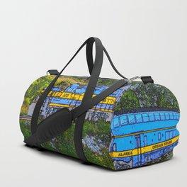Chugach Explorer Duffle Bag