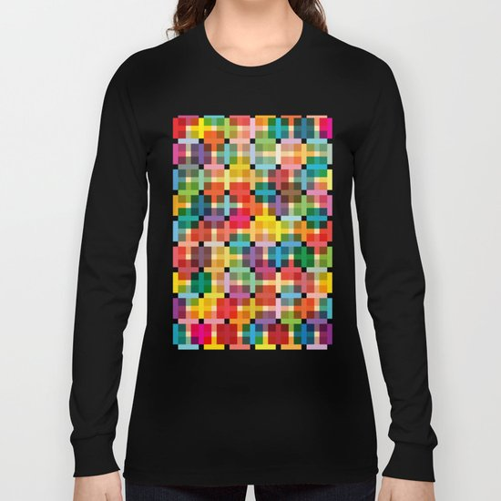 Skware Long Sleeve T-shirt