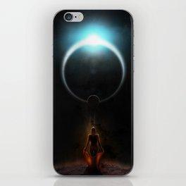 TotalEclipse iPhone Skin