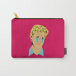 Crying Icon #1 - Dawson Leery Carry-All Pouch