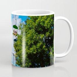 Minnesota State Fair Sky Ride Coffee Mug