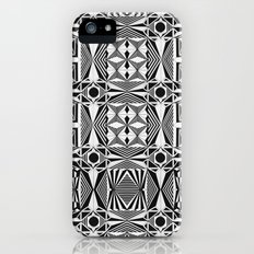 Mirage iPhone (5, 5s) Slim Case
