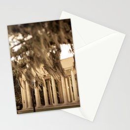 The Peristyle - New Orleans Stationery Cards