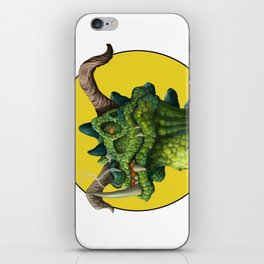 Dragon iPhone Skin