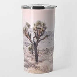 Joshua Tree Travel Mug