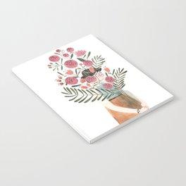 Bouquet Notebook
