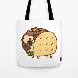 Puglie Taco Tote Bag