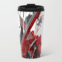 #016 - Non Timebo Mala (Alternate) Travel Mug