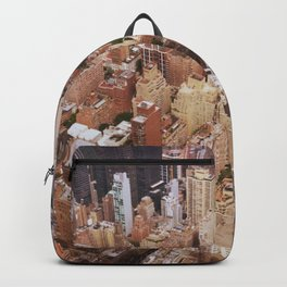 New York City Urbanness Backpack