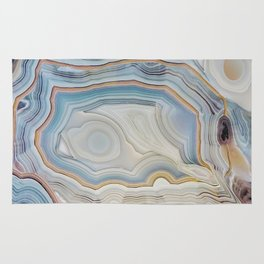Agate Abstract Rug