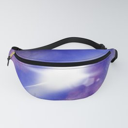 Flare of Space Fanny Pack