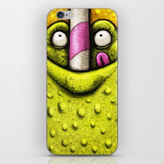 Lemonade 1/3 iPhone & iPod Skin