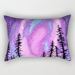Star Goddess Rectangular Pillow