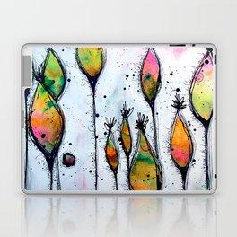 Pod Forest Laptop & iPad Skin