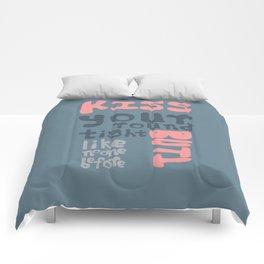 txt no2 Comforters
