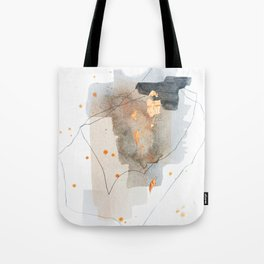 Pieces of Cheer 2 Tote Bag