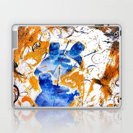 BEETHOVEN: String Trios         by Kay Lipton Laptop & iPad Skin