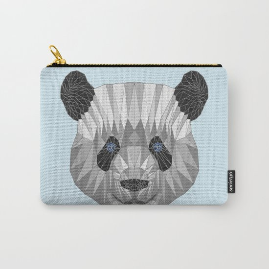 panda Carry-All Pouch