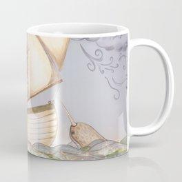 Spirit of the Narwhal Coffee Mug