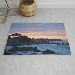 Pacific Sunset 277 Rug