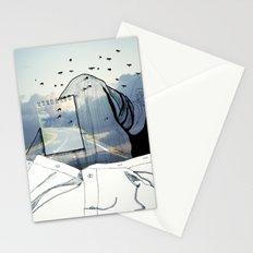 Viagem#2 Stationery Cards