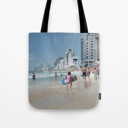 too be young again Tote Bag