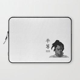 Legend of Korra Noatak Laptop Sleeve