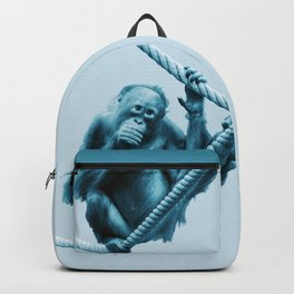 Monochrome - Hanging around Backpack