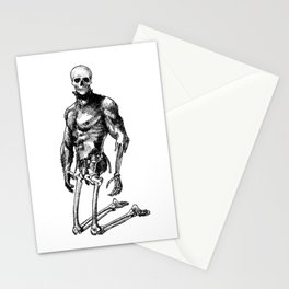 Pietro 2 - Nood Dood Spooky Booty Stationery Cards