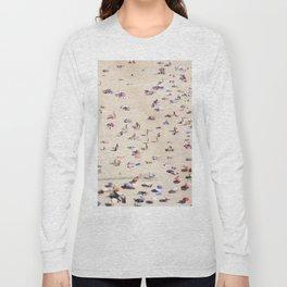 Beach Love VI Long Sleeve T-shirt