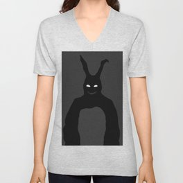 Donnie Darko movie Unisex V-Neck