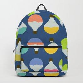 Liquid Backpack