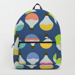 Liquid Backpack
