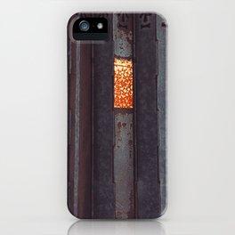 foil iPhone Case
