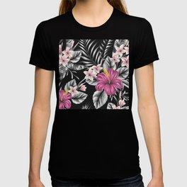 FLOWERS II T-shirt
