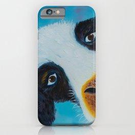 Millie iPhone Case