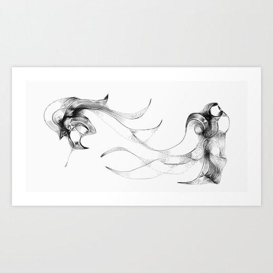 thmtj Art Print